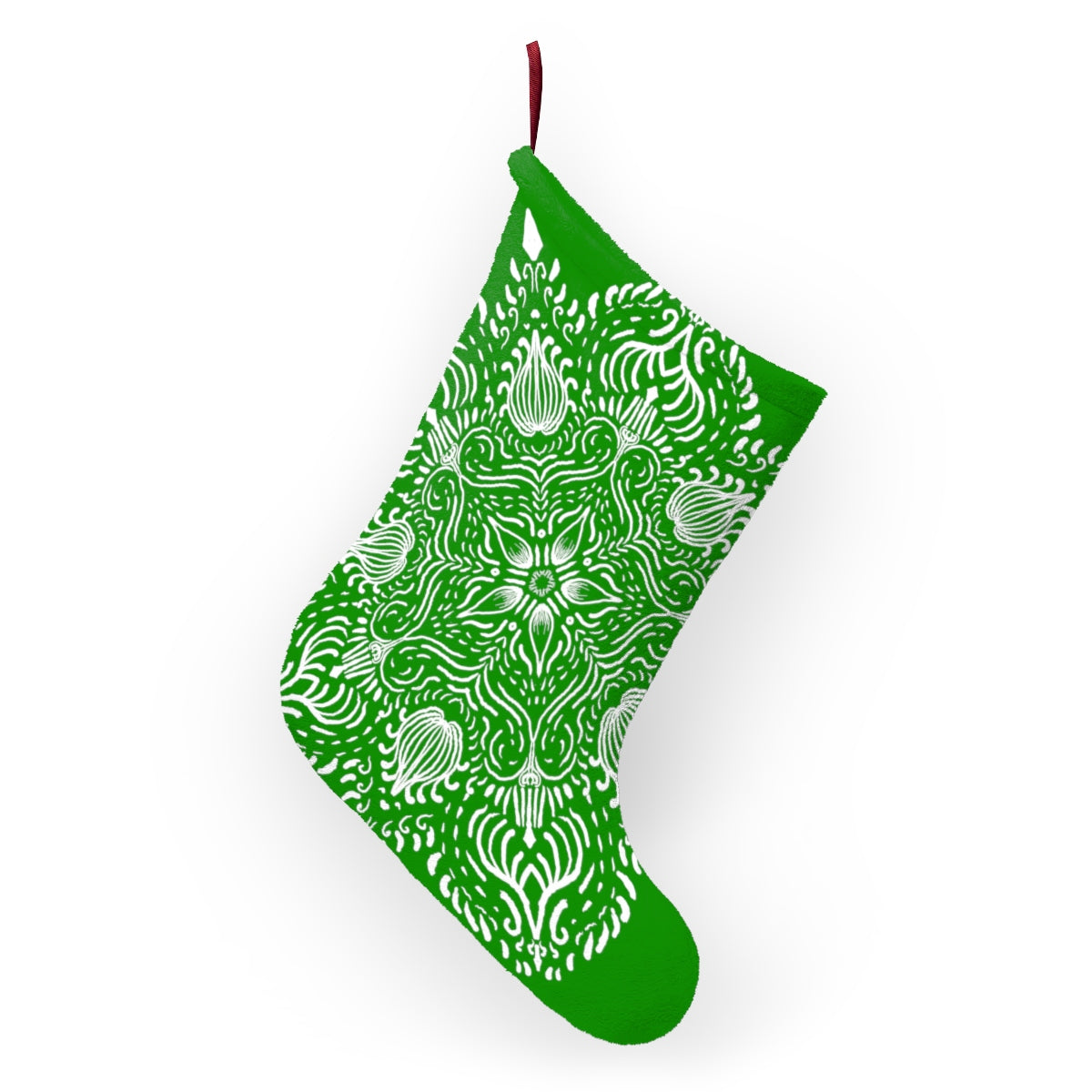 Wiggle Room Christmas Stockings