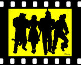 Movie Film Strip Series