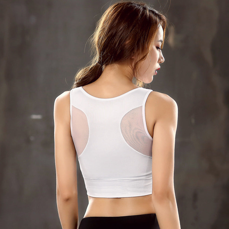 Women's Seamless High Impact Sports Bra - CTHOPER