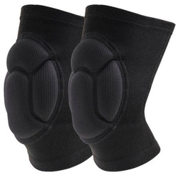 Knee Pads For Football Volleyball Cycling Basketball - CTHOPER