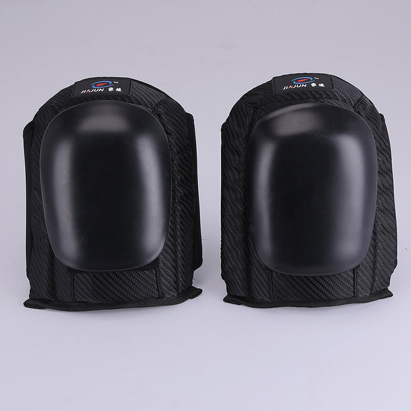 Knee Pads For Motor Racing / Artistic Cycling / Skiing / Skating - CTHOPER