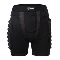 Protective Padded Shorts For Ski / Snowboard / Ice Skating - CTHOPER