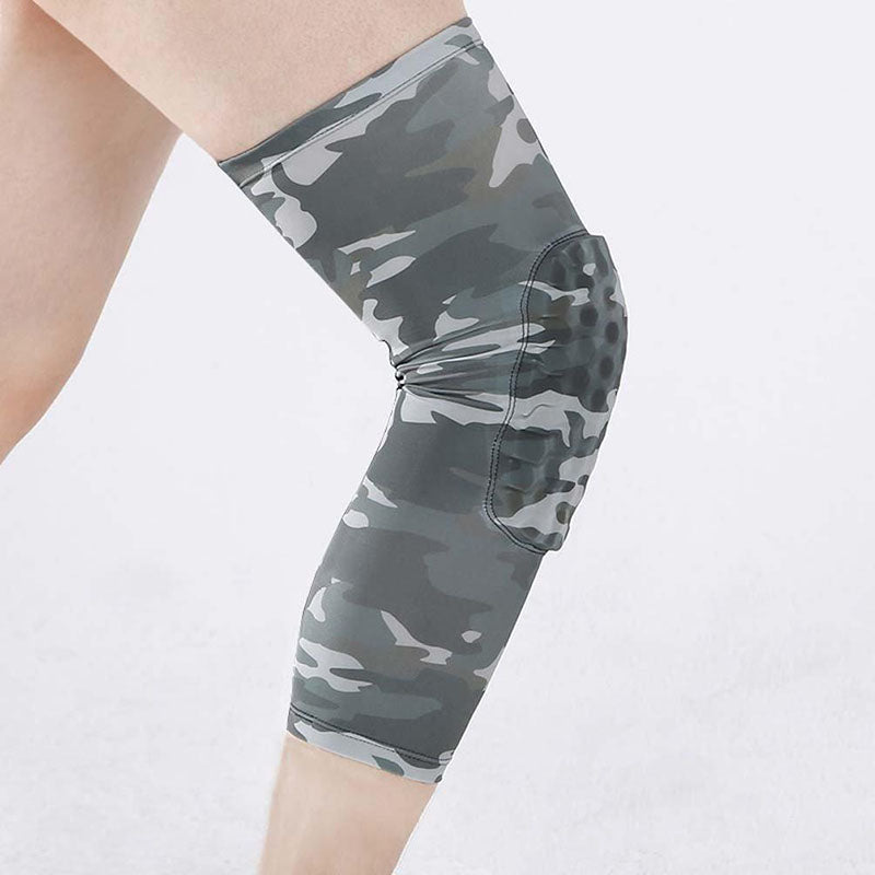 Camouflage Honeycomb Knee Pads - CTHOPER