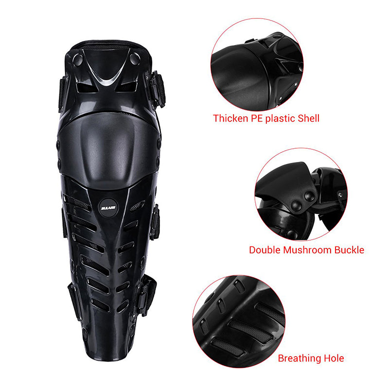 Motorcycle Cycling Knee Pads - CTHOPER