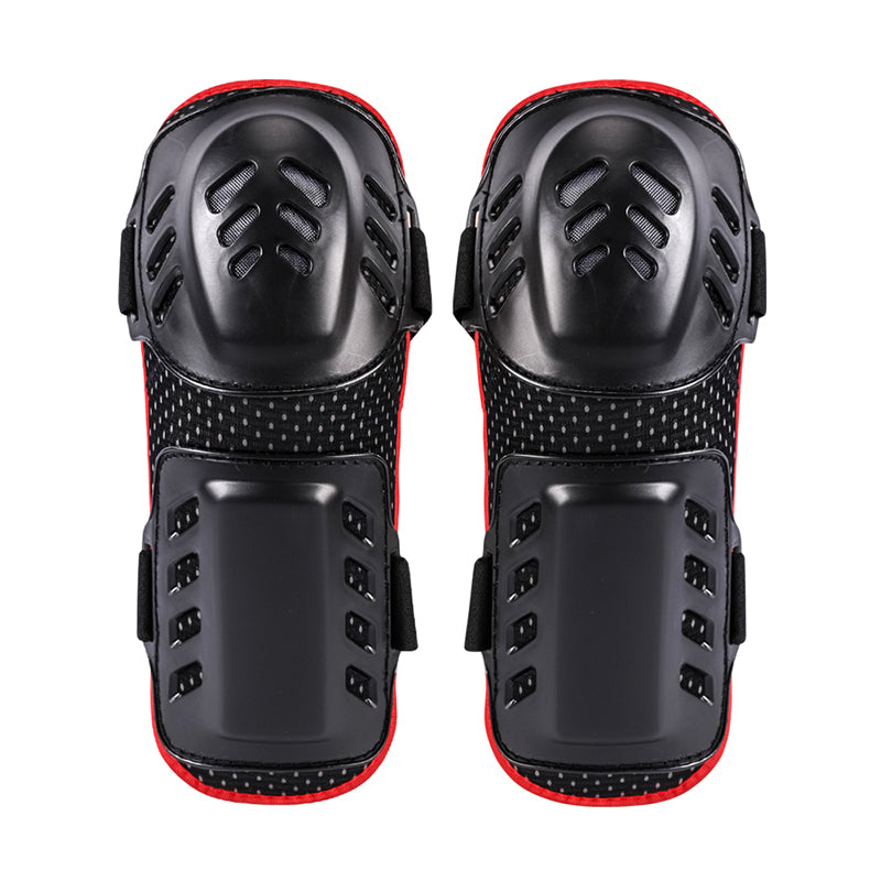 Motorcycle Knee & Elbows Pads  4PCS Protective Gear - CTHOPER
