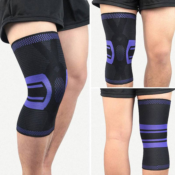 CTHOPER Basketball Knee Sleeve - CTHOPER