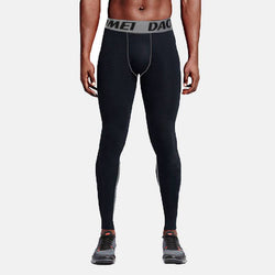 Men's Training Compression Tights - CTHOPER