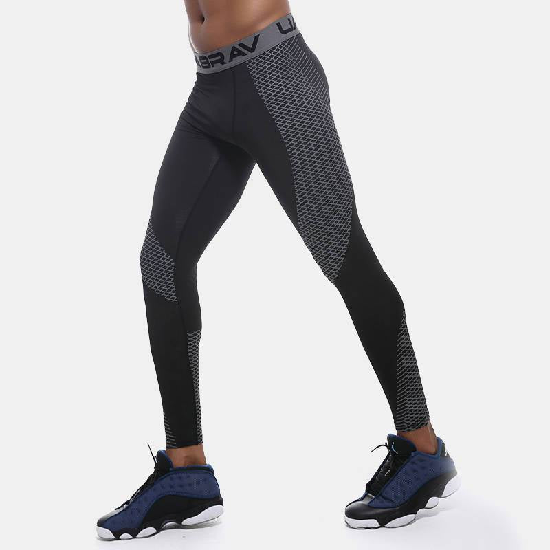 Men's Football Compression Pants - CTHOPER