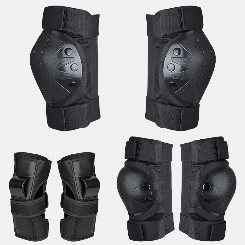 Child, Youth & Adult Protective Gear Set - 3 Pack - CTHOPER