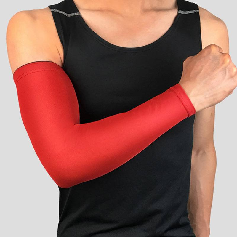 Elbow Brace Compression Sleeve - 1 Pair - CTHOPER