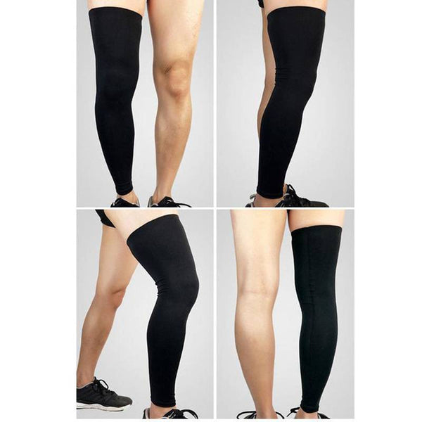 Basketball Thigh High Compression Leg Sleeves - 1 Pcs - CTHOPER