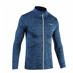 Men's Zipper Outdoor Sport Jackets - CTHOPER