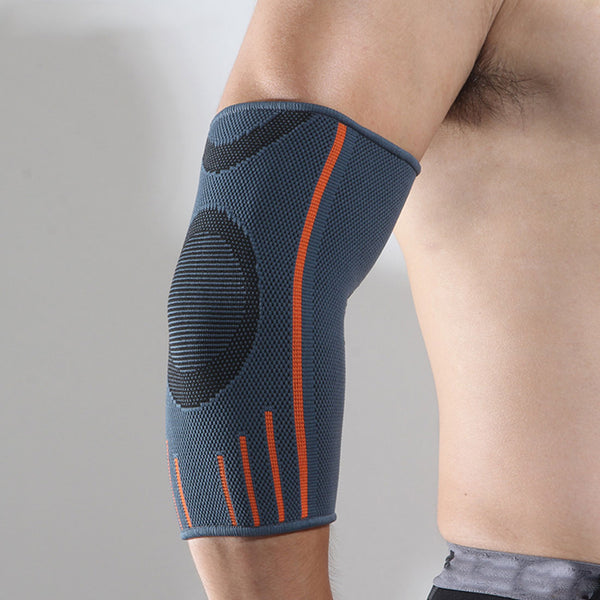 Compression Sleeve Elbow Brace - 1Pcs - CTHOPER
