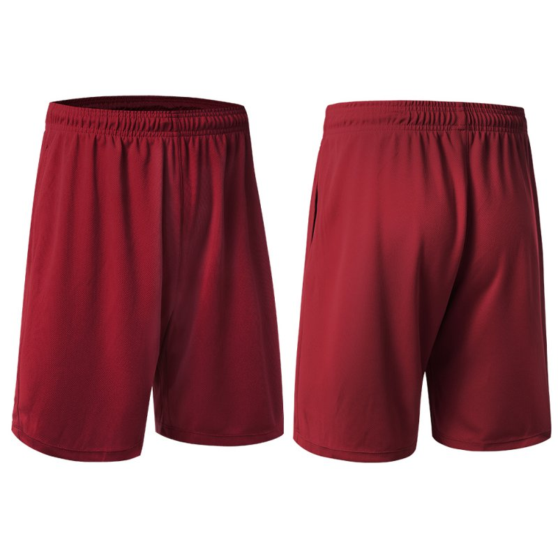 Men's Running Loose Compression Shorts - CTHOPER