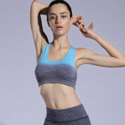2019 New Women's Fitness Yoga Sports Bra - CTHOPER