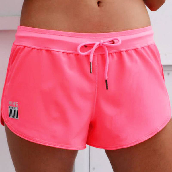 Women's Running Shorts - CTHOPER