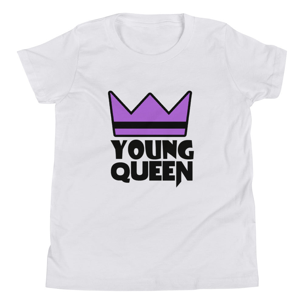"Youth ""Young Queen"" T-Shirt"