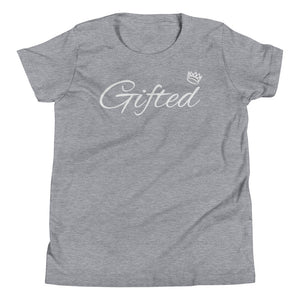 "Youth ""Gifted"" T-Shirt"