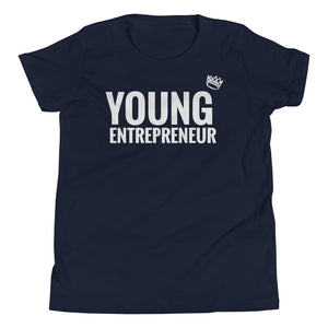 "Youth ""Young Entrepreneur"" T-Shirt"