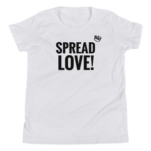 "Youth ""Spread Love"" T-Shirt"