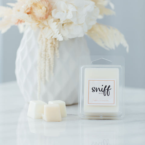 Wax Melts and Burners