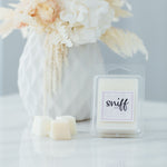 Scented Wax Melts - Sniff N Co
