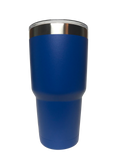 Custom 30oz Travel Mug-Popp's Trophies