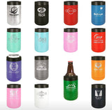 Custom Beer/Drinking Koozies-Popp's Trophies