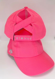 Girls X-Boyfriend, Hot Pink, Size 53, UPF50+ - VIMHUE