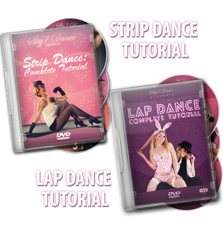 Strip Dance tutorial