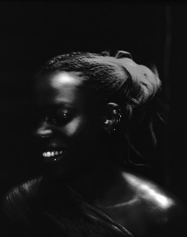 Skye Edwards | Morcheeba - Portrait Photography Print