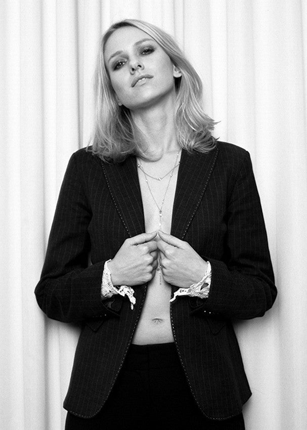 Naomi Watts 002 - Portrait Photography Print