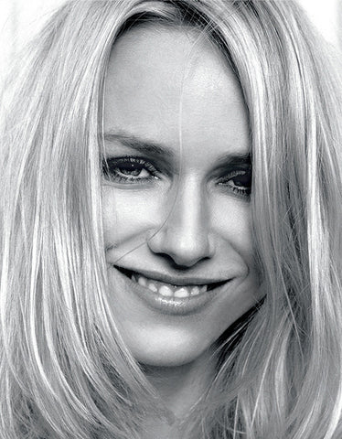 Naomi Watts 003 - Portrait Photography Print