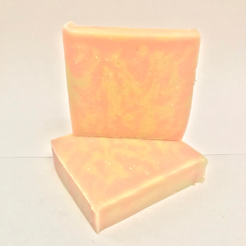Apples Goat Milk Handcrafted Soap