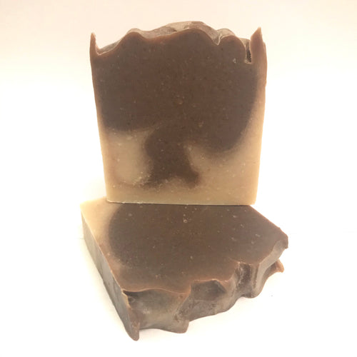 Coconut Bay Goat Milk Handcrafted Soap