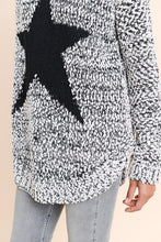 Load image into Gallery viewer, Sami Star Crossed Sweater