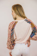 Load image into Gallery viewer, Tallulah Long Sleeved Top