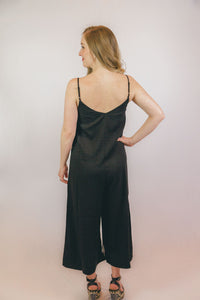 Nova Embroidered Jumpsuit