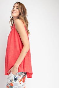 Mica Sleeveless Top
