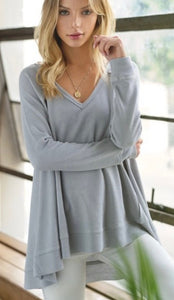 Posey Sweater Tunic