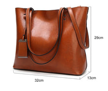 Load image into Gallery viewer, Walnut Medium Tote