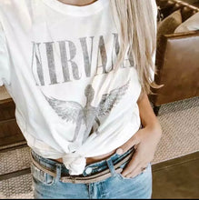 Load image into Gallery viewer, Nirvana Tee