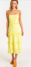 Load image into Gallery viewer, Sushine Eyelet Dress
