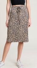 Load image into Gallery viewer, Dino Leopard Skirt