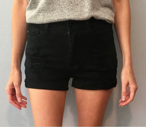 Kancan Midnight Shorts