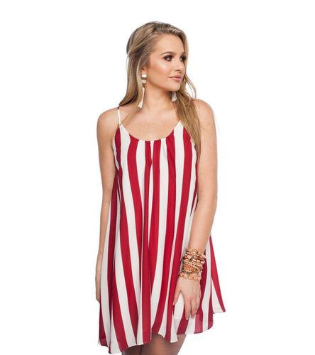 WPS Game Day Dress