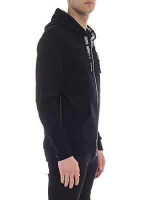 Sweat Homme Balmain capuche Noir - amazing deal 4 you