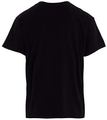 T-Shirt Homme mode luxe coton noir Amiri - amazing deal 4 you