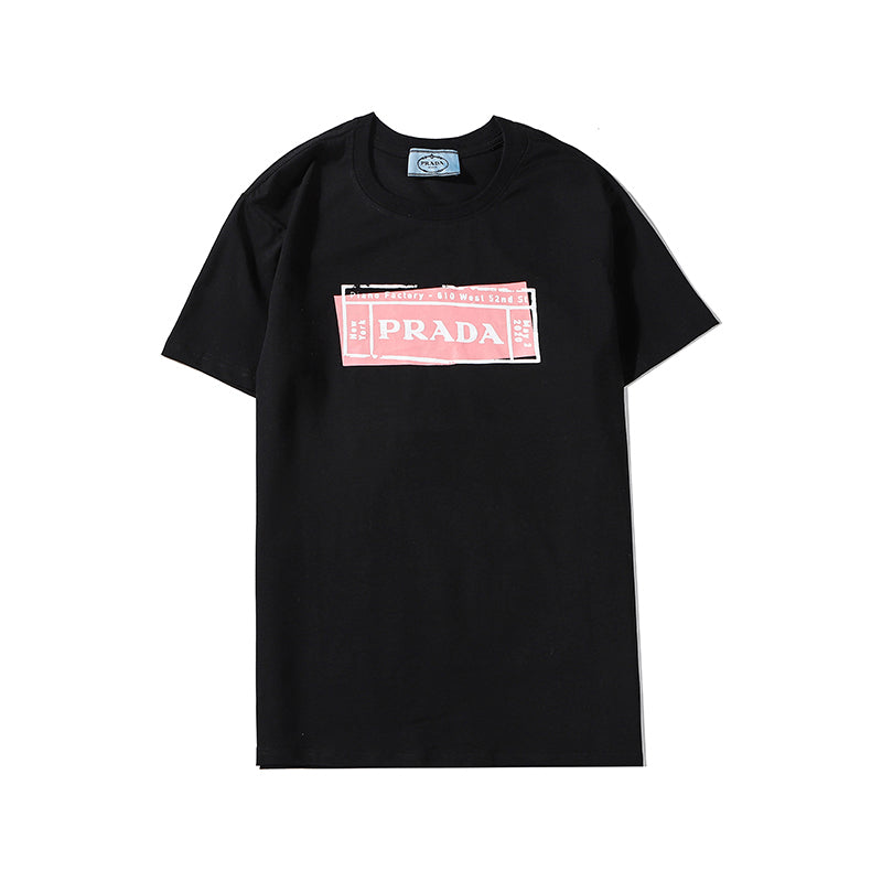 Tee shirt Femme été designer streetwear Prada - amazing deal 4 you