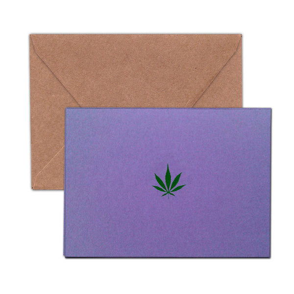 MARY JANE Gift Enclosure